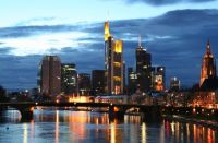 Frankfurt am Main, Shopping, Einkaufen, Zeil, Shopping Center, Borsigallee, Hessencenter